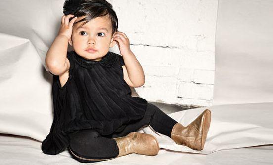 Nice outfit | hippe babykleding voor een meisje | ZOOK.nl