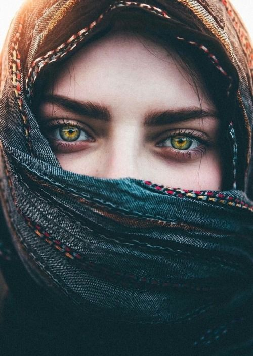 It S Always About The Eyes And The Mystery Eye Photography