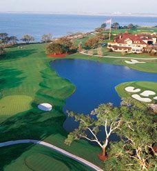 Sea Island Golf Course. Playing it next week.