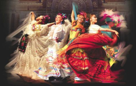 ropa folklorica de mexico para mujer - Google Search