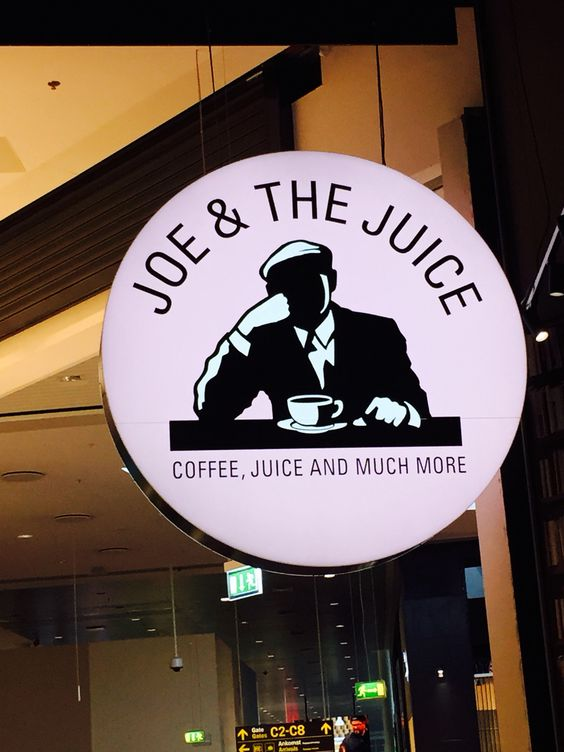 The best coffee in Town!!