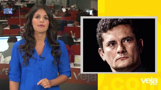 O destino de Lula nas mãos do juiz Sérgio Moro