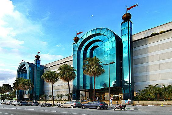 Shopping Plaza Sul (Saúde) - São Paulo