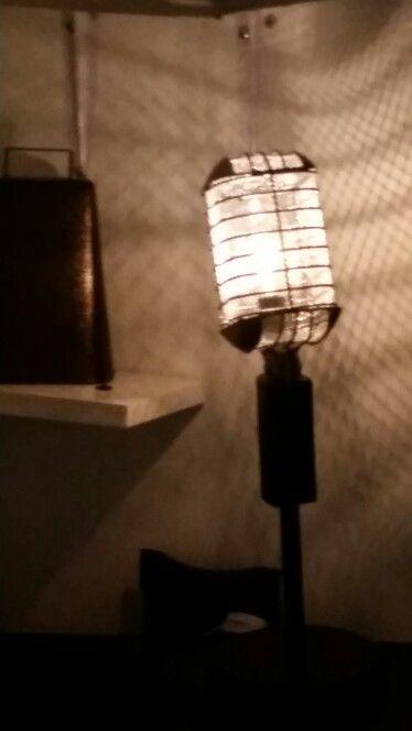 Mic light