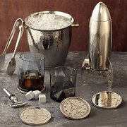 Take a look at the Retro Chic: Barware & Glassware event on #zulily today!