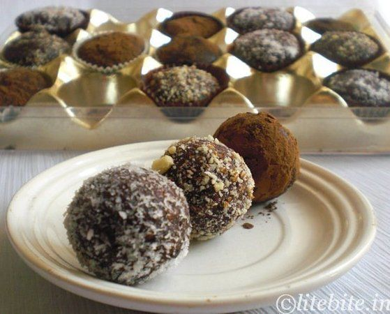 Healthy sweet recipes easy