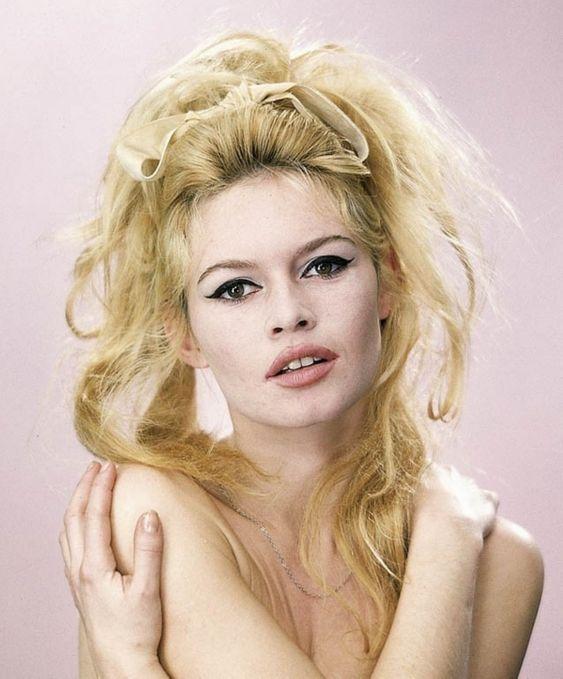 brigitte bardot -