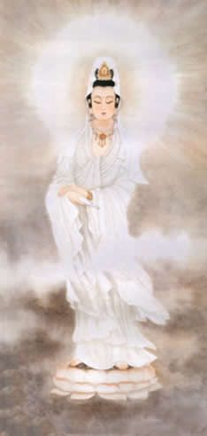 Kuan Yin: God as Mother in the East