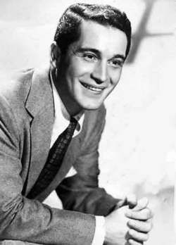 Perry Como, I'm just a prisoner of love!