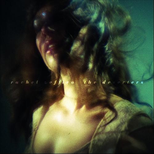 "<3 <3 Rachel Zeffira ""The deserters"" // Pop // Ecoute spotify http://open.spotify.com/album/3T127xfkVHRoYrEKGMyMLi"