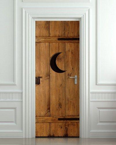 Door Stickers Doors And Murals On Pinterest