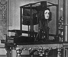 automata nineteenth century - Google Search