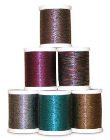 Blackcore thread - yummy colors!