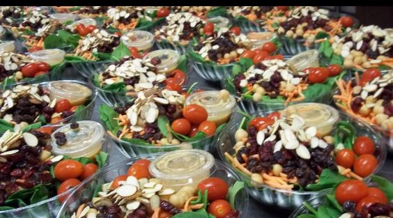#Healthy Nut Salad. http://homecuisineonline.com