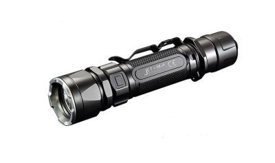 Jetbeam JET IIM: Tactical LED Torch Delivers 1100 Lumens And 230 Meter Throw