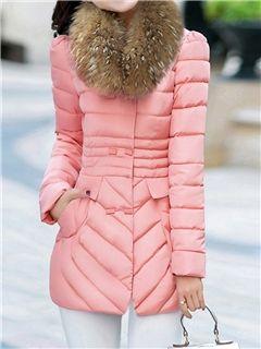 Chic Winter Jackets