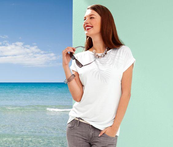 Shirt online bestellen bei Tchibo 314057