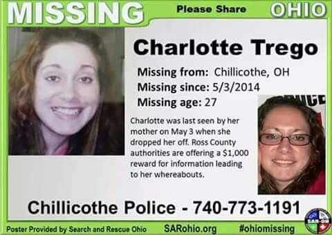 Charlotte Trego