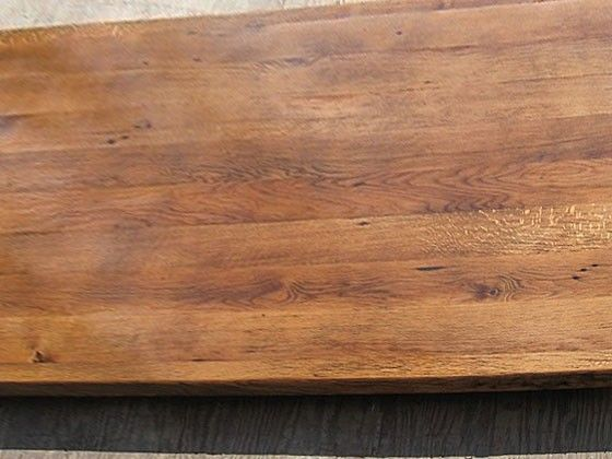 Reclaimed Red Oak Countertops   Waterlox Tung Oil | Dream Home | Pinterest  | Red Oak, Tung Oil And Countertops