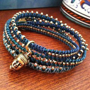 awesome bracelet tutorials!