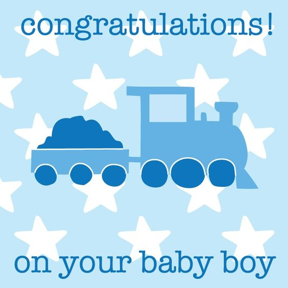 Quotes For Baby Boy Arrival: Congratulation On Arrival Of Baby Boy