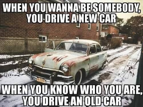 Click For More Vintage Cars Hot Rods And Kustoms Vintage Cars Quote Classic Cars Quotes Old Cars
