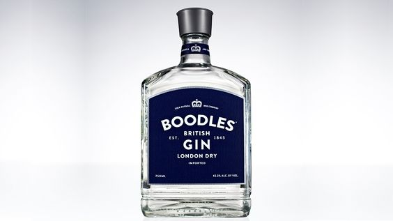 The Best Cheap Liquors That Taste Great For Those On A Budget: Boodles