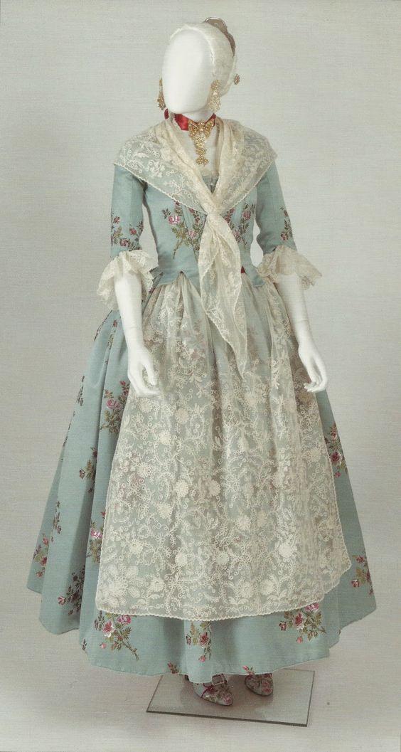 18th century: