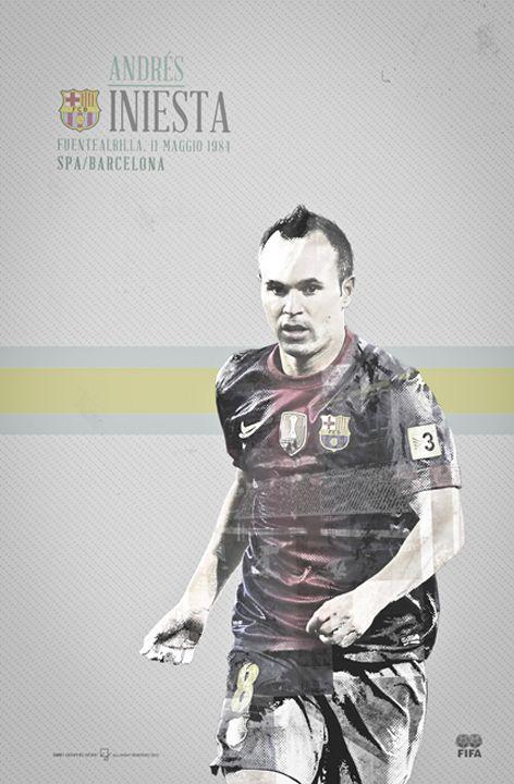 FIFA Ballon d' Or 2012