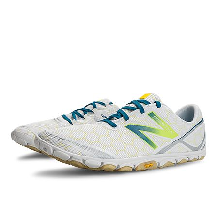 New Balance Men's MR10 Minimus Running Shoes $40 + Free Shipping