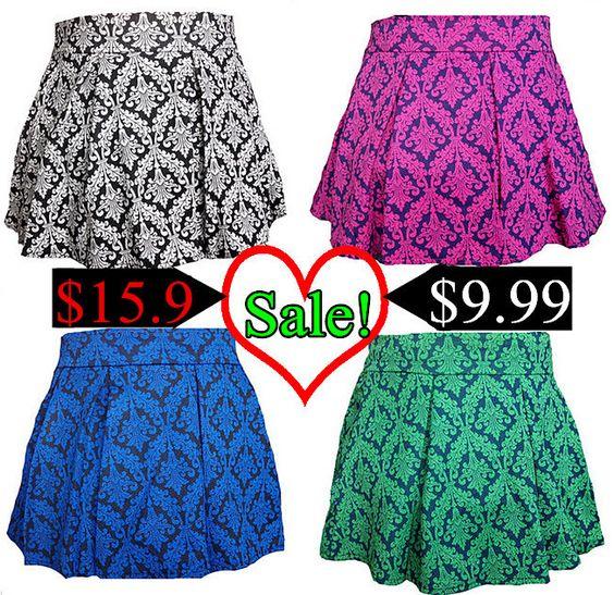2014 primavera/outono saia mulher moda princesa impressão retro busto saia cintura alta senhoras saias tutu 9.99