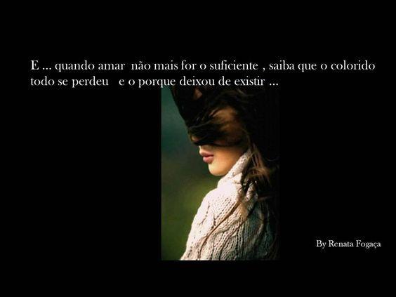 Eu por mim mesma ... by Renata Fogaça