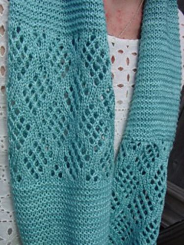 Knitting Pattern For Lace Garter : Pinterest   The world s catalog of ideas