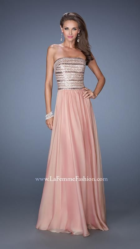 La Femme 18711 La Femme Prom Welcome to Buffie&-39-s All The Rage ...