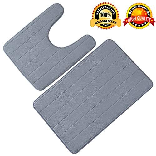 Bathroom Rug Mat Bath Mat Memory Foam Bath Mat Rugs For Bathroom