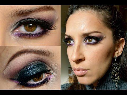 Assista esta dica sobre MAQUIAGEM PARA NOITE DE FESTA e muitas outras dicas de maquiagem no nosso vlog Dicas de Maquiagem.