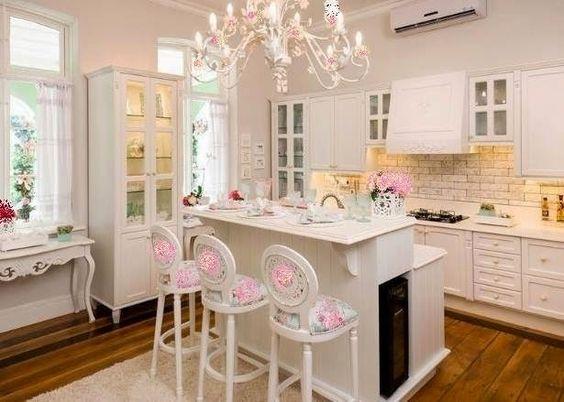Bellart Atelier: Decoração - Cozinha