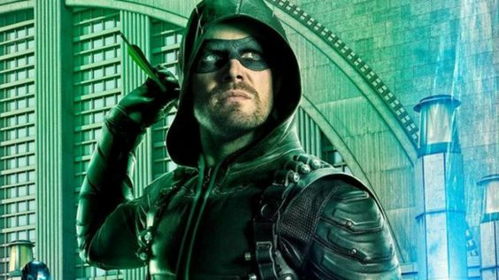 CW Network: Arrow