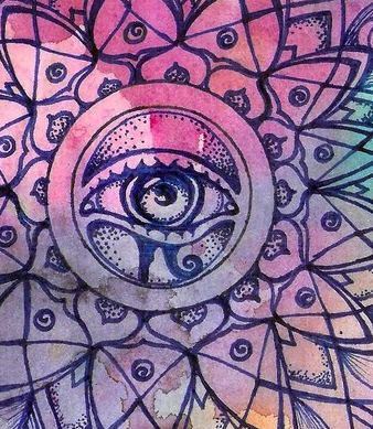 Verseau Sun par LauraBorealisis sur Etsy