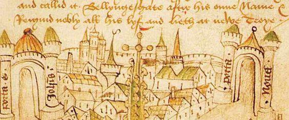 Resultado de imagen de Methods in Medieval Studies