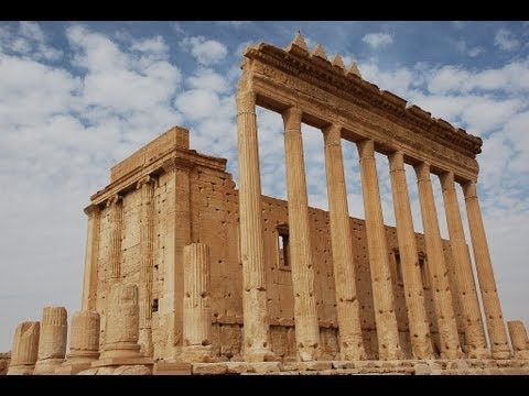 books of baal temples | temple of baal palmyra add to ej playlist temple of baal palmyra