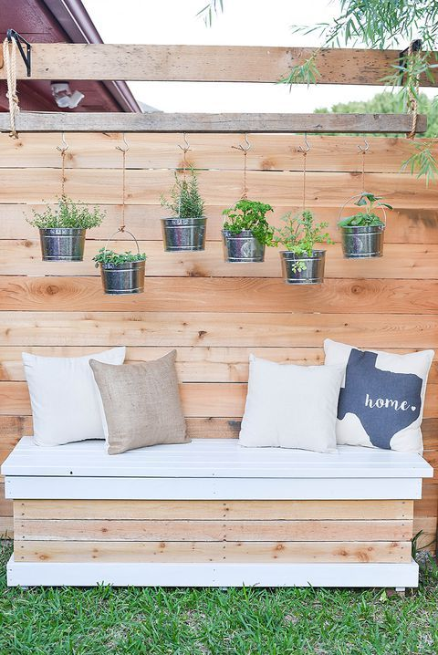 Phenomenal Creative Decorating Ideas For Small Backyards Outdoor Dailytribune Chair Design For Home Dailytribuneorg