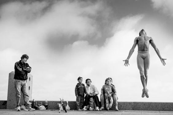 """""""Pueblo Ballet 01"""" by Santiago Barreiro #art #artphotography #photography #tictacartcollection #ballet #puebloballet #santiagobarreiro"""