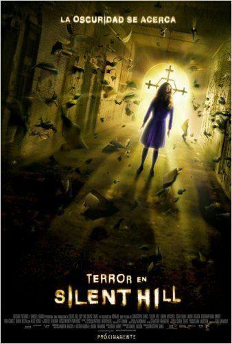 Terror em Silent Hill : foto