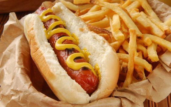 Segredos de Mulher: Saiba quais são os 10 piores alimentos de todos e ...
