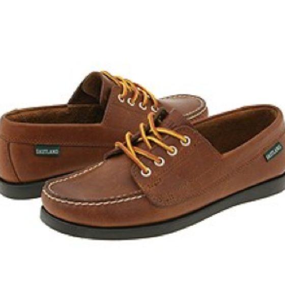 Eastland Womens Deck Shoes