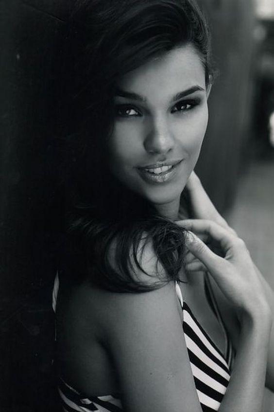 Mega Model Belo Horizonte   Natalia Queiroga