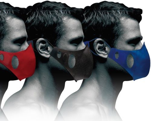 Aeroad Sports Mask