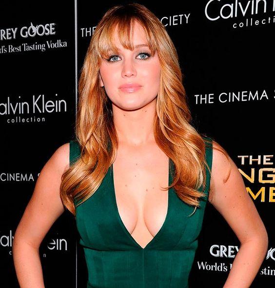 Movies: Jennifer Lawrence incendia la pantalla