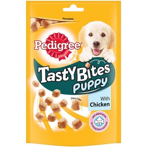 Pedigree Puppy Tasty Bites Puppy Treats Dog Food Coupons Puppy